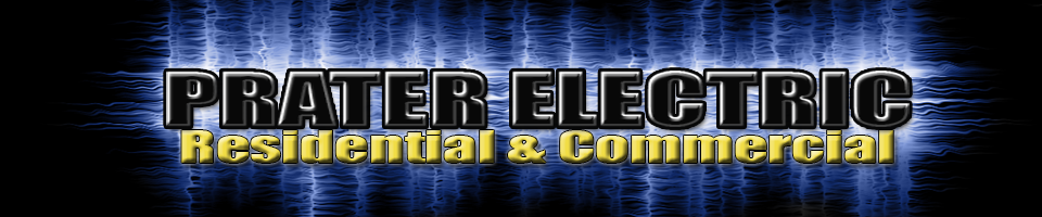 Prater Electric logo